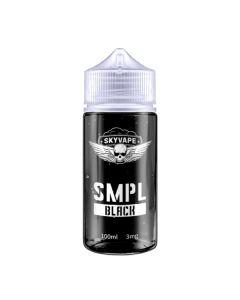 BLACK - Smpl 100ml