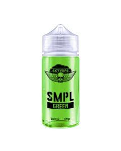 GREEN - Smpl 100ml