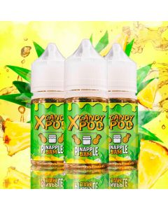 PINEAPPLE JAM - Candy X Pod 30ml