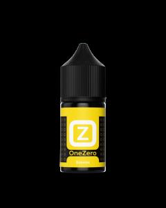 BANANA - Onezero Salt 30ml