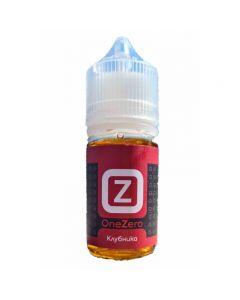 STRAWBERRY - Onezero Salt 30ml