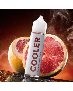 PINK GRAPEFRUIT - Cooler White 120ml