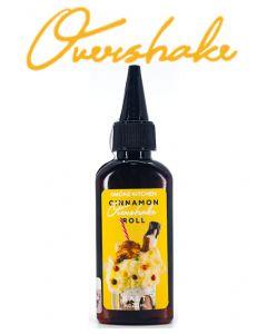 CINNAMON ROLL - Overshake Salt 30ml