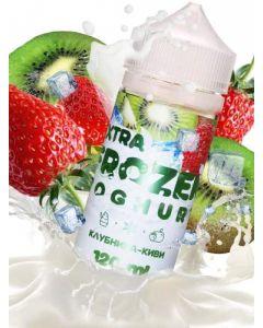 STRAWBERRY / KIWI - Frozen Yoghurt 120ml