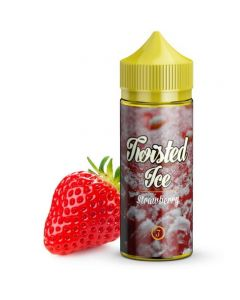 STRAWBERRY - Twisted Ice 100ml