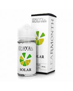 SOLAR - Ephyra By Learmonth 100ml