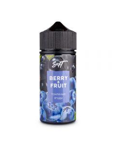 STEWED BERRIES - Fruit & Berry 100ml