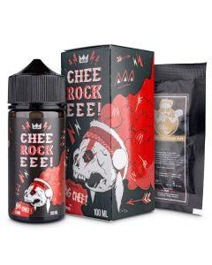 BIG CHEF CLASSIС - Chee Rock Eee 100ml